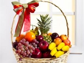 kosz owoców 2