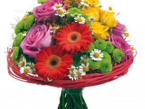 Poczta kwiatowa 4